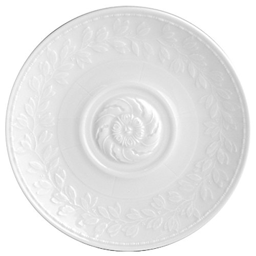 (Bernardaud Louvre Breakfast (cream soup) Saucer (Saucer only/breakfast cup sold separately))