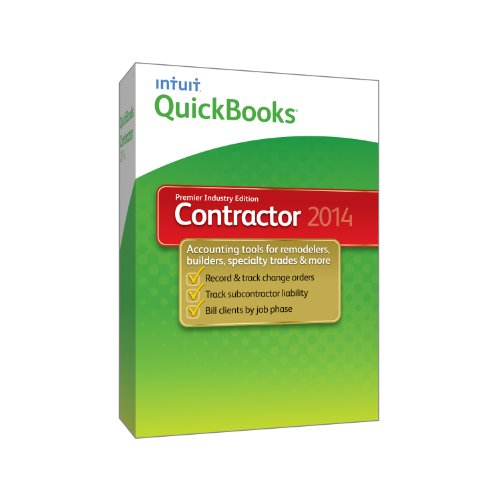 Compare Price To Contractor Software