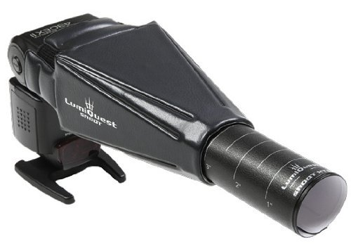 (LumiQuest Snoot XTR LQ-115)