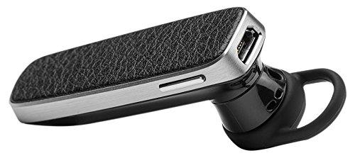 - BlackBerry HS700 Wireless Bluetooth Headset - Retail Packaging - Black