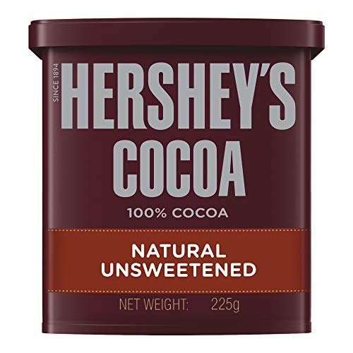 Hershey's Cocoa – Natural Unsweetened, 225 G