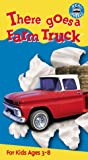 Real Wheels: There Goes a Farm Truck [VHS]