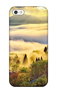 Alicia Russo Lilith's Shop Shock-dirt Proof Sunset Case Cover For Iphone 5/5s
