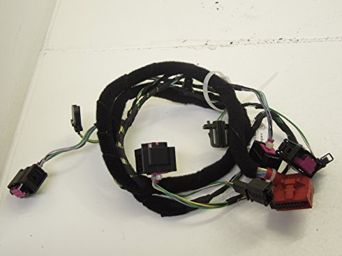 Audi A2 Wiring Loom For Air Conditioning Climate Unit: