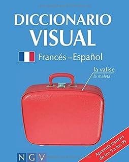 Diccionario Visual Francés-Español