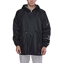 SWISSWELL Rain Coat Poncho Men...