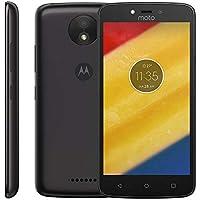 Celular Smartphone Motorola Moto C Xt1750 8gb Dual Chip (GREY)