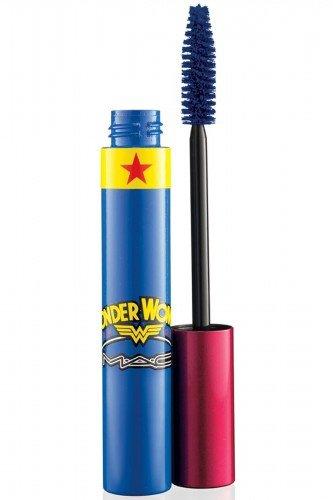 71260f96068 Amazon.com : BNIB MAC Wonder Woman THEMYSCIRA Opulash Mascara : Beauty