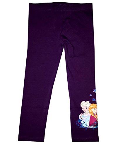 Disney Frozen Girls Legging Tights