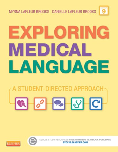 Exploring Medical Language Pdf