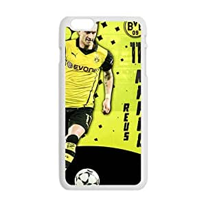 BVB Marco Reus Cell Phone Case for iPhone plus 6