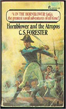 Hornblower and the Atropos (The Hornblower Saga, #4) (4)