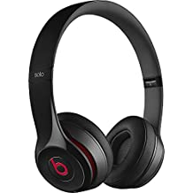Beats Solo 2 Wireless Black