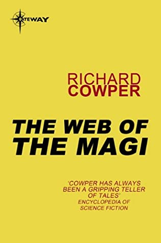 book cover of The Web of the Magi