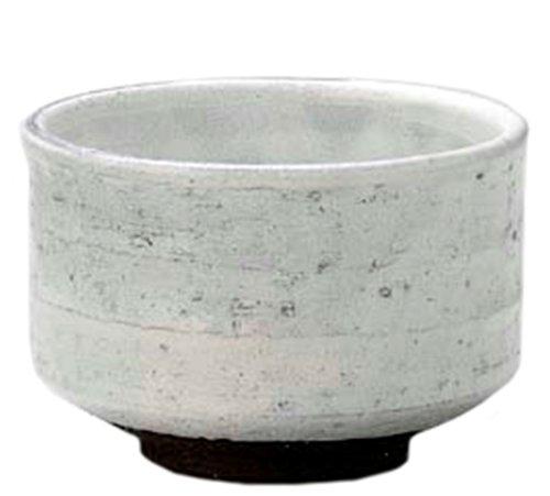 Yamakiikai Mino round good black Kodo powderˆø–•cup L-1770 by Yamakiikai