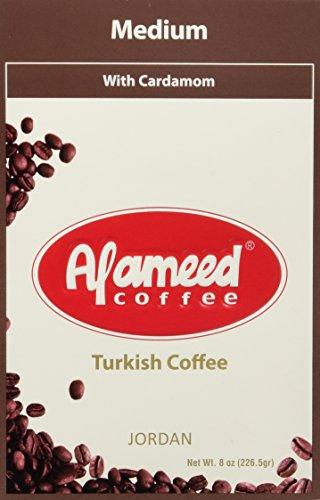 Al Ameed Coffee Usa