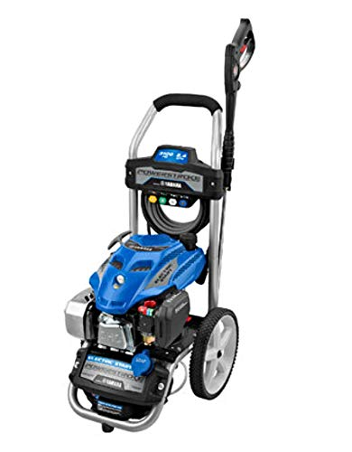 Top 10 Gas Pressure Washers With Electric Start Of 2019
