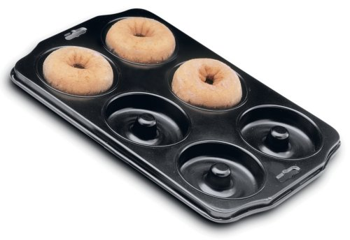 Norpro 6-Count Nonstick Donut Pan