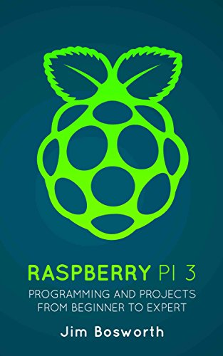 87 Best-Selling Raspberry Pi Books of All Time - BookAuthority
