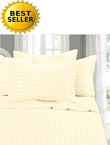 Elegant Comfort #1 Bed Duvet Cover Set on Amazon - Super Silky (Bed Sheets Duvet Covers)