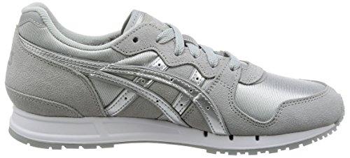 Tiger Grau Calzado Silber Asics Silber Gris W Gel grau Movimentum BxIvqId8