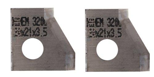 Freud DE32-L Profile Knife Set For Freud DE320-U Door Edge Cutter