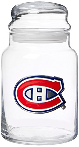 montreal canadiens candy dish - 1