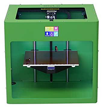 Craft Unique CU3DP CBP(Green Craftbot Plus - Cartucho de impresora ...
