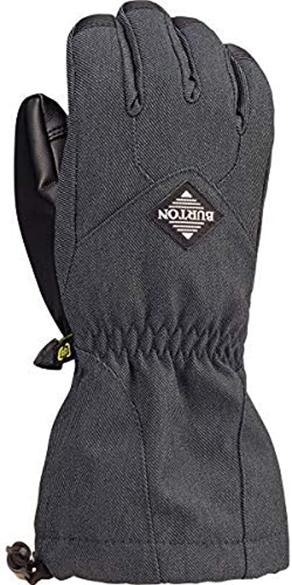 ... Warm and Waterproof Profile Gloves with Touchscreen Burton Kids/' Insulated