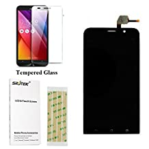 For Asus Zenfone 2 ZE551ML LCD Screen Display Touch Digitizer Z00AD 5.5'' Replacement+ Sticker