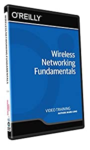 Wireless Networking Fundamentals - Training DVD