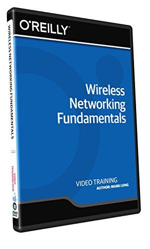 Wireless Networking Fundamentals - Training DVD (Network Wireless Wep)