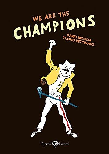 Amazon.com: We are the champio...