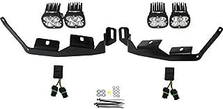 product image for Baja Designs Polaris RZR XP1000/RS1 2014+ LED Headlight Kit Unlimited
