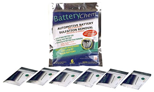BatteryChem 0610786-995 Battery Rejuvenator (Battery Additive)