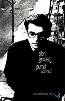 Journal (1952-1962) par Ginsberg