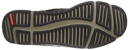 Rockport Trustride Lace Up, Scarpe da Ginnastica Uomo Marrone (Braun (Bracken))