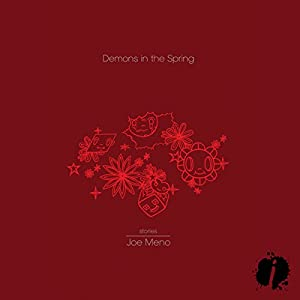 Demons in the Spring Audiobook
