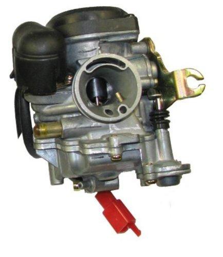 PERFORMANCE CVK CARBURETOR KYMCO AGILITY PEOPLE SUPER 8 SENTO 50 4T 50CC - Performance High Carburetor