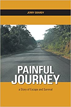 Book Painful Journey - A Story of Escape and Survival