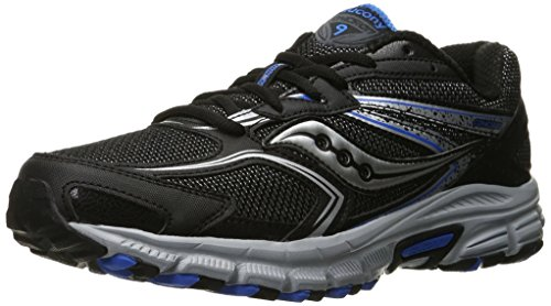 Saucony Black Tr9 Mens Size Mens 43 In Footwear Cohesion rqFUawr