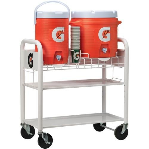 Gatorade Double Cooler Cart ()