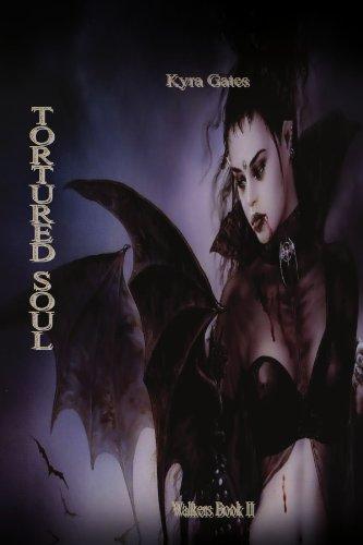 Tortured Soul: Walkers Book II