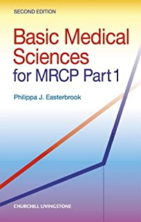MRCP 1 Multiple Choice Revision Book, Second Edition
