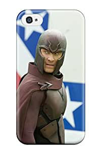 Shilo Cray Joseph's Shop Cute High Quality Iphone 4/4s Magneto : Days Of Future Past Movie Case 5453662K46412507