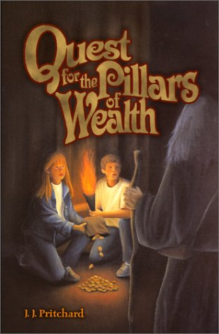 Download Quest for the Pillars of Wealth (A Children's Guide to Growing Rich) pdf epub