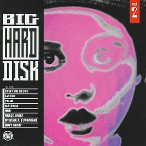 Price comparison product image Big Hard Disk 2