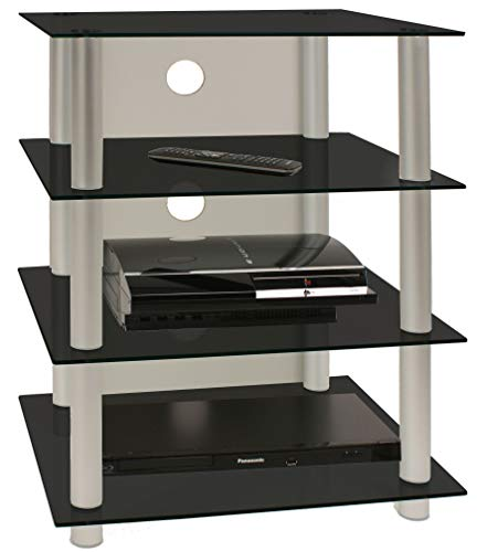 VCM HiFi TV Media Furniture Shelf Lowboard Storage