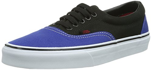 2 Adulte Baskets Vans Tone Mode Bleu U Era Mixte qaxxF0z4