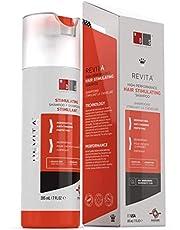 Revita ™ Haaruitvalshampoo, 205 ml, revitaliserend middel tegen haaruitval, voor mannen en vrouwen